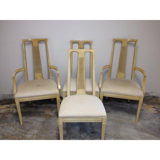 Image of Mid-Century Drexel Heritage Chair - Set of 4