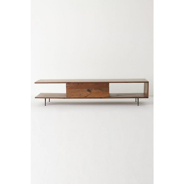 Anthropologie Mid-Century Modern Style Jaco Console - Image 7 of 8