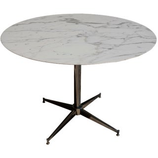 Florence Knoll Marble Table