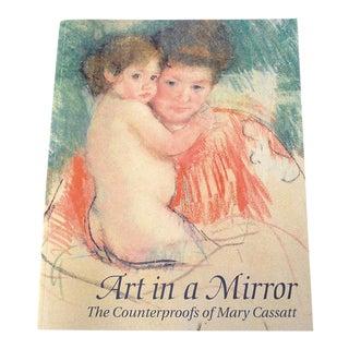 "Mary Cassatt ""Art in a Mirror"" Book"