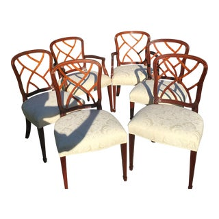 Kindel Dining Room Chairs - Set of 6