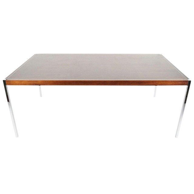 Richard Schultz for Knoll Dining Table or Desk - Image 1 of 6
