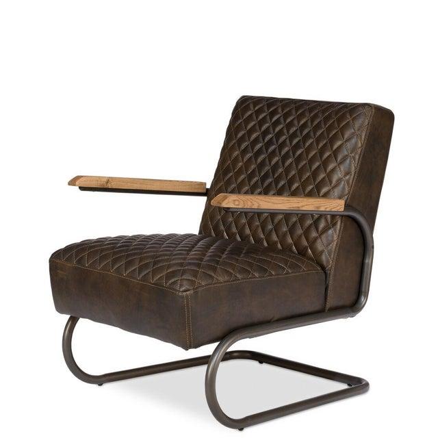 Sarreid LTD Beverly Hills Armchair - Image 4 of 6