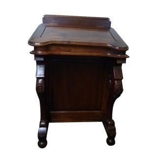 Davenport Captain's Writing Desk