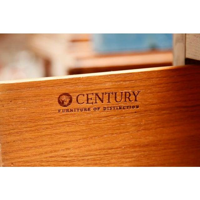 Century Furniture Double Mirror Dresser - Image 11 of 11