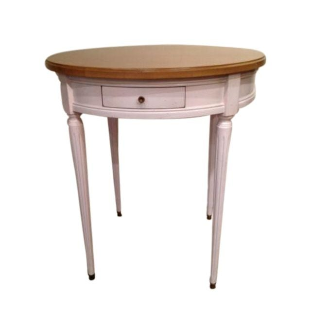 Image of Ermitage Round Table