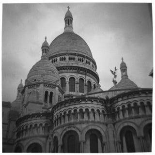 Sacre'-Coeur Photograph