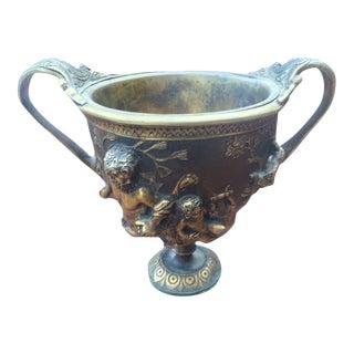 Ancient Greek Gauntlet Artifact