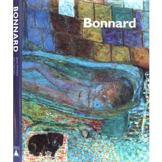 Sarah Whitfield & John Elderfield, Bonnard
