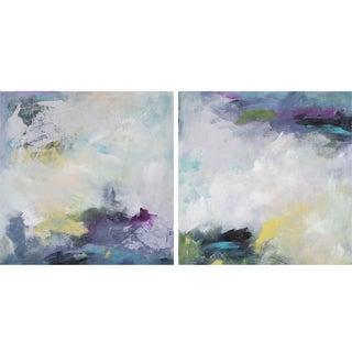 Signed Fine Art Prints II - A Pair