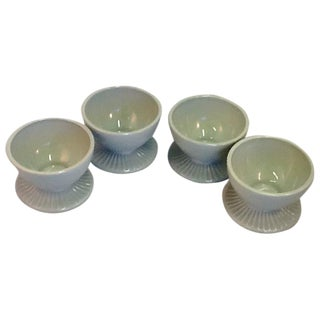"Vintage Waterford ""Oolong"" Bowls - Set of 4"