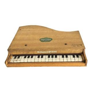 Children's Baby Grand Piano