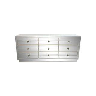1970s Mirrored Dresser
