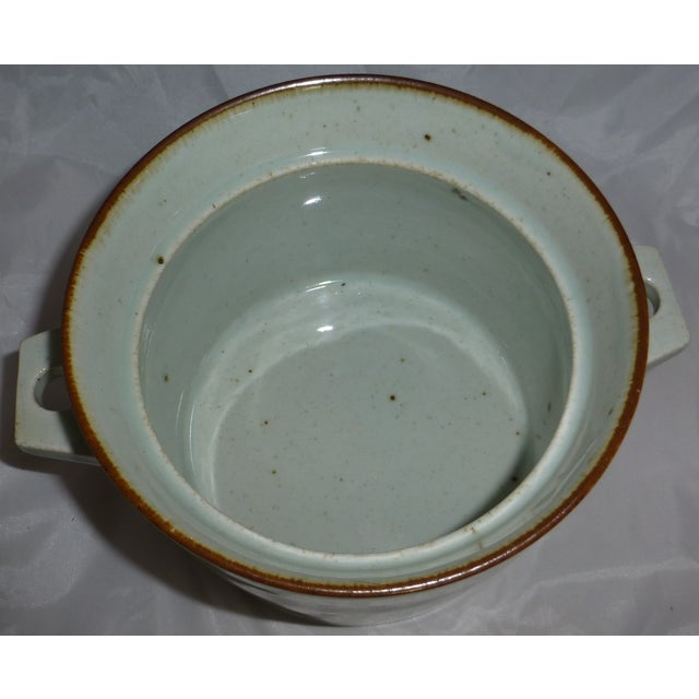 Niels Refsgaard for Dansk Stoneware Casserole - Image 5 of 8