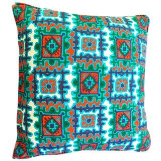 Custom Patterned Pillow - 2 of 2