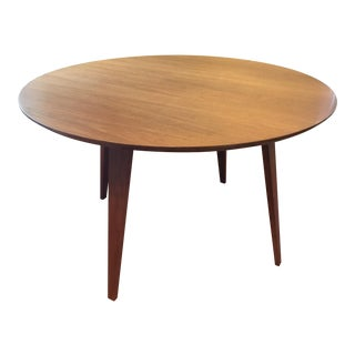 "Cherner 48"" Round Dining Table"
