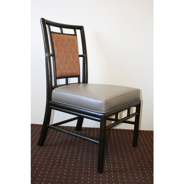 McGuire Barbara Barry Ceremony Side Chair - Image 3 of 7