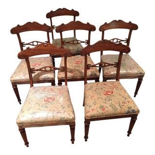 Alfonso Marina Dining Chairs - Set of 6