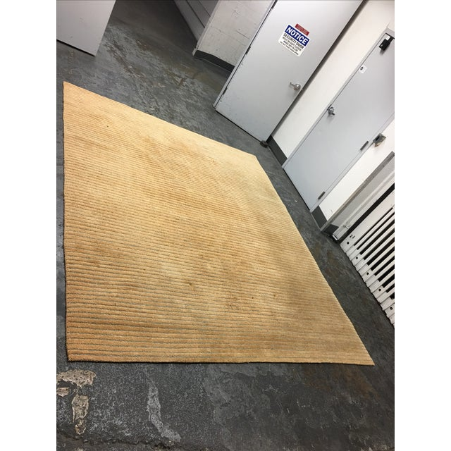 "Image of Handmade Odegard Rug - 8'2"" x 10'1"""