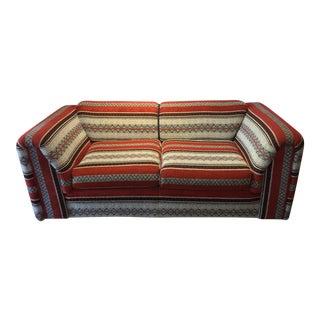 60s Vintage Southwestern Sofa