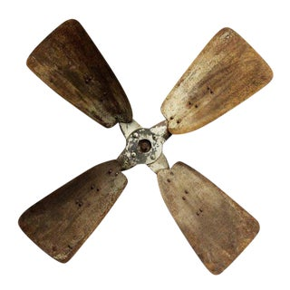 Industrial Fan Blade