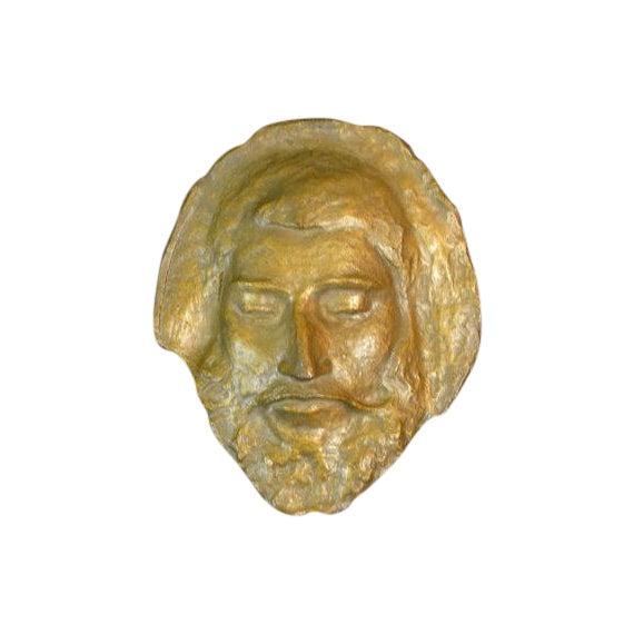 Image of Tete Du Sculpteur by Paul Gauguin