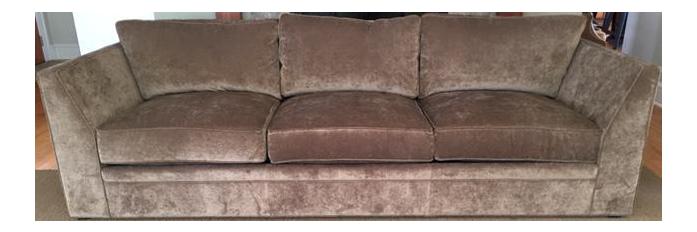 300 Series Stickley Sofa   Image 1 Of 7