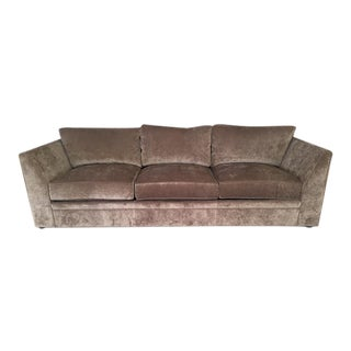 300 Series Stickley Sofa