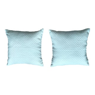 A Pair of Gambrell Renard Pillows
