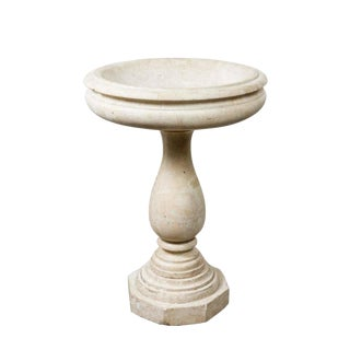 19th C Grand Florentine Marble Tazza