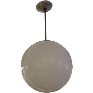 MCM Paul Mayen for Habitat Globe Pendant Light