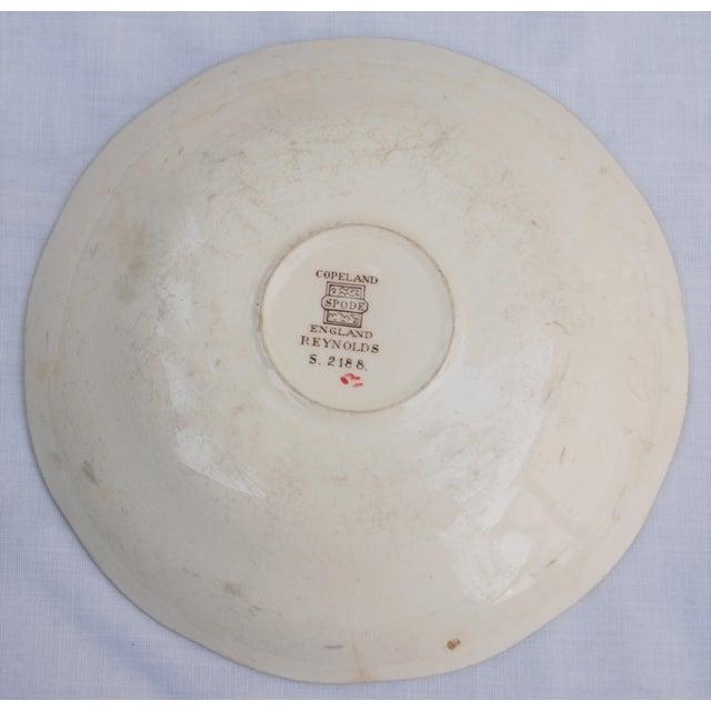 Vintage Spode Reynolds Pattern Saucer - Image 7 of 8