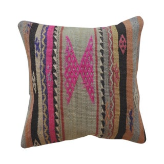 Ayla Vintage Turkish Pillow Cover
