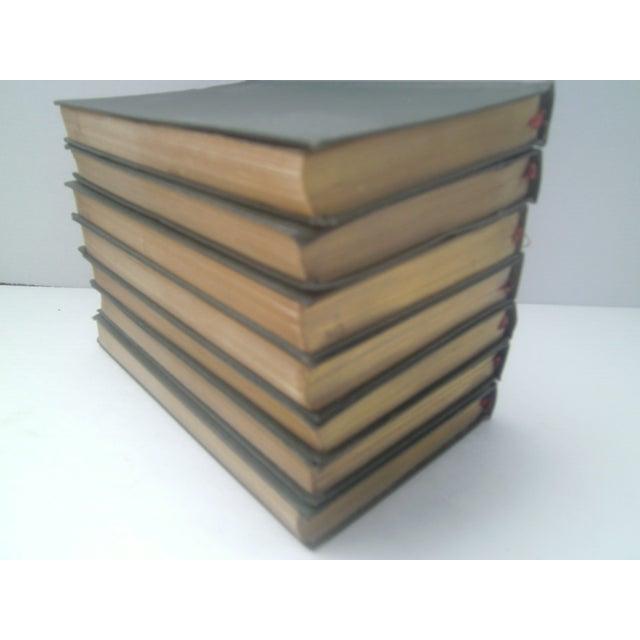 Dresser Top Books - Set of 7 - Image 6 of 7