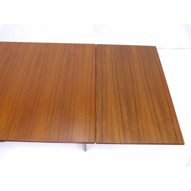 J.O. Carlsson Teak Extension Dining Table - Image 8 of 10