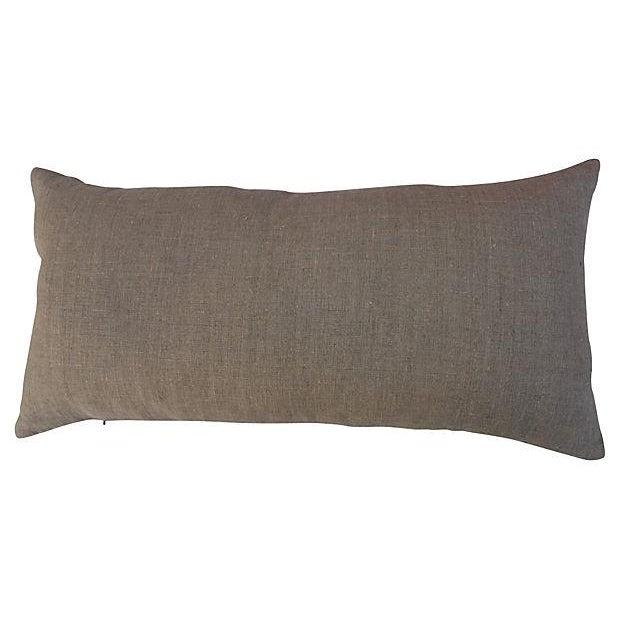 Image of Thai Silk Ikat Pillows - Pair
