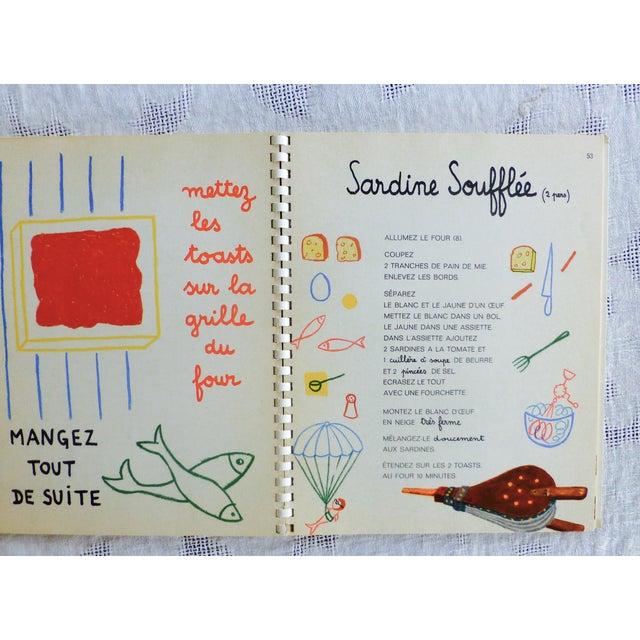 La Cuisine Est Un Jeu D'enfants, Michel Oliver - Image 9 of 11
