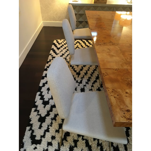 Jonathan Adler Maxime Dining Chairs - Set of 6 - Image 5 of 7