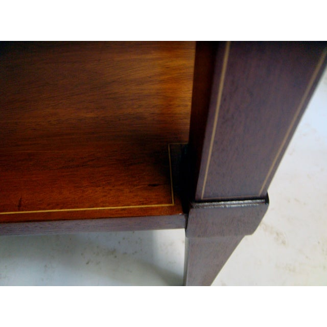 19th C. French Console Table - Image 7 of 8