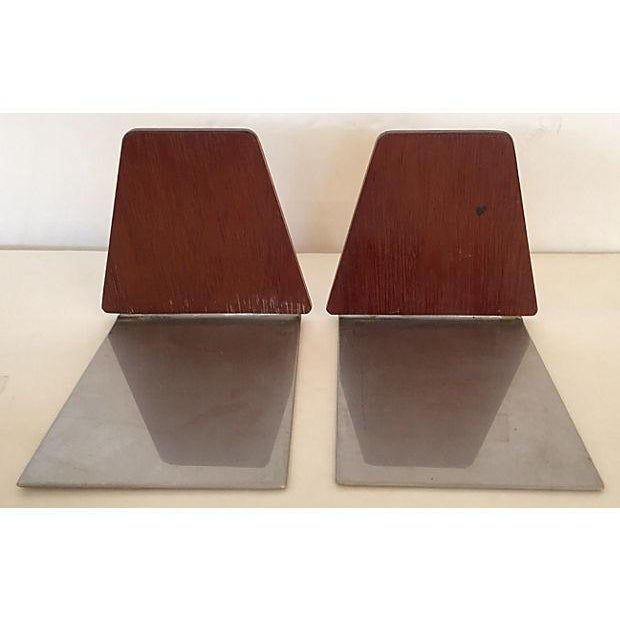 Italian 60's Bookends - A Pair - Image 5 of 5