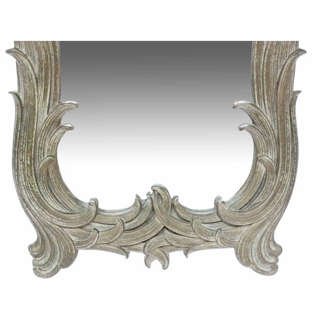 Table Mirror in the Style of Serge Roche, C. 1930 - Image 6 of 9