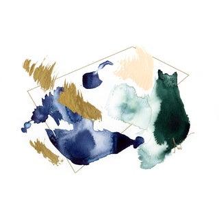"Beth Winterburn Original Abstract - ""#30."""