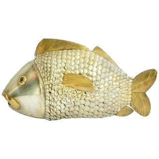 Sergio Bustamante Fish Form