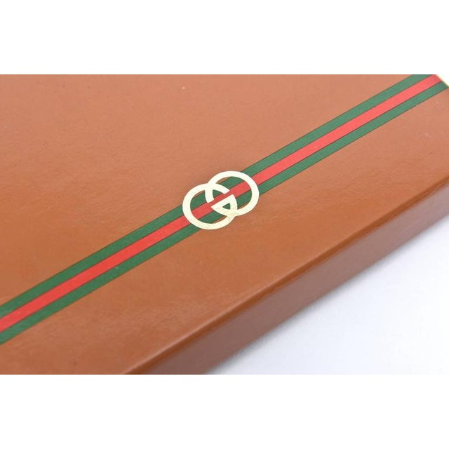 Set of Iconic Vintage Gucci Playing Cards - Image 10 of 10