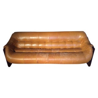 1970s Percival Lafer Sofa