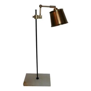 Watson Adjustable Desk Lamp