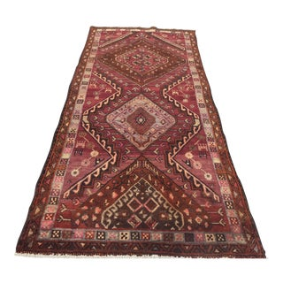 "Persian Kourdish Runner - 3'10"" x 9'2"""