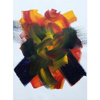 'Super Sunday' Original Painting