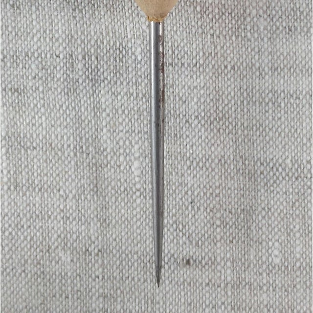 Vintage French Darts - Set of 12 - Image 5 of 6