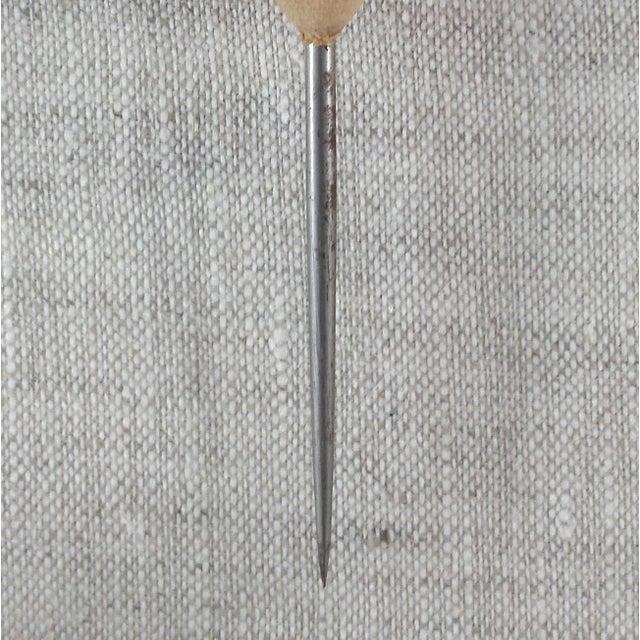 Image of Vintage French Darts - Set of 12
